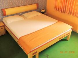 Hotel Green Park, Dharara (рядом с городом Jamhuri)