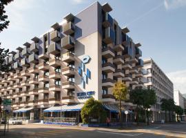 Hotel City Locarno