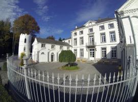 Holiday home Chateau St-Jean II, Mettet (Stave yakınında)