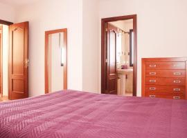 San Agustin Rooms