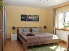Apartment Kleßheim