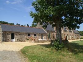 Maison De Vacances - Asserac, Assérac (рядом с городом Camoël)