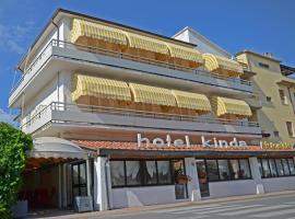 Hotel Kinda, Castiglione della Pescaia