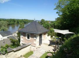 Maison de vacances - Amboise, Амбуаз (рядом с городом Chargé)