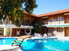 Hotel Carlos Paz