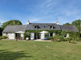 Maison De Vacances - Landévennec, Argol (рядом с городом Landévennec)