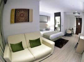 AZ Hotel vieux Kouba