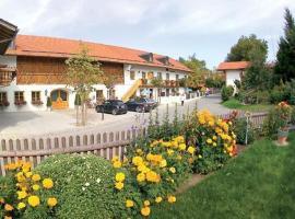 Gasthof & Hotel Jägerwirt, Aufhofen (Ebenhausen yakınında)