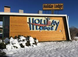 Holiday Lodge RV & Campground, Lander