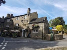 Bulls Head Inn, Glossop