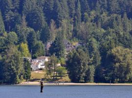 Nature's Door Guest Suite, Port Moody (Coquitlam yakınında)