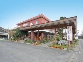 Yagurumaso, Asakura (Hikosan yakınında)