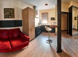 Apartments Lesnoy Dvor