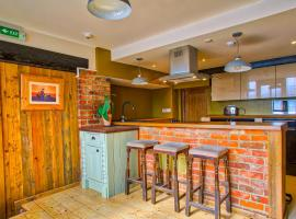Easton Guest House and Apartments, Costessey (рядом с городом Гонингем)