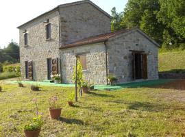Country House Cammaruso Grande