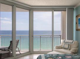 Beautiful Views at Navarre Beach, Navarre