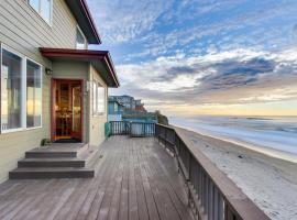Ocean's Song, Lincoln Beach