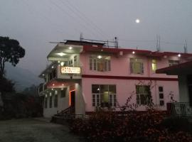 Hotel Sheetal Valley, Pathyar (рядом с городом Khās Nagrota)