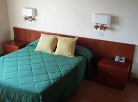 Hotel Bon Repos, Bellver de Cerdanya