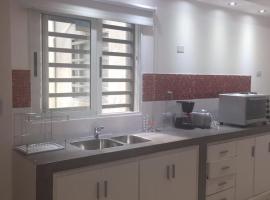 Apartamentos Castelli 90