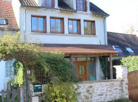 La Grange, Choisel (рядом с городом Les Molières)