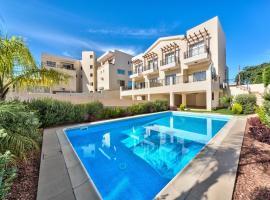 A&P Luxury Villa, Limasol (Moni yakınında)