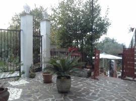 Fabra Casa Mia e non solo..., Falvaterra