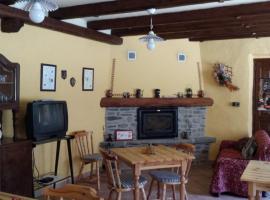 Affitta Camere La Dolce Sosta, Perosa Argentina (Roure Turin yakınında)