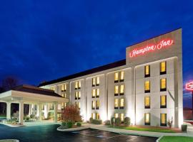 Hampton Inn Manheim