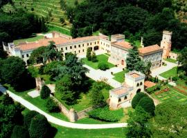 Apartment Gli Ulivi 1, Monselice (Berdekatan Galzignano)