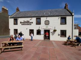 The Old Brewhouse, Arbroath
