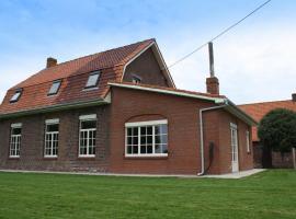 Nooit Gedacht, Wulvergem (Messines yakınında)