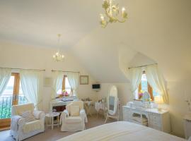 Higher Gitcombe Luxury B&B, Totnes