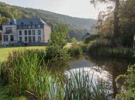 Gite Vi, Vireux-Wallerand (рядом с городом Hargnies)