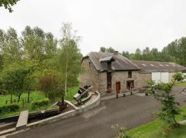 Moulin De Vellereux, Bertogne (Compogne yakınında)
