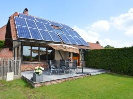 Het Leemhof, Flobecq (Everbeek yakınında)