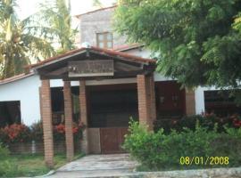 Hotel Villaboibom, Cruz