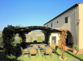 Apartment Volta, San Casciano in Val di Pesa (San Quirico in Collina yakınında)
