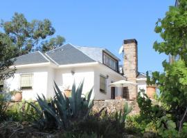 Casa Lavanda, Navas del Rey (Pelayos de la Presa yakınında)