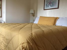 Baxter Inn 4 Less, Baxter Springs (Near Miami)