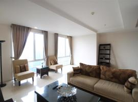 3BR At FX Senayan By Travelio