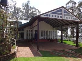Irinjalakuda House