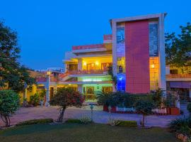 The 6 Best Hotels Near Sindhi Camp Jaipur India Booking Com