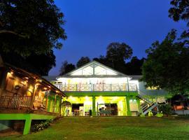 Kapitan Lodge, Port Dickson