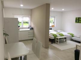 Studio Apartment Cindra