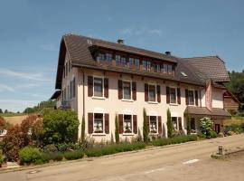 Rebstock Kappelwindeck, Bühl (Bühlertal yakınında)