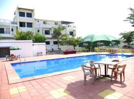 River Touch Resort, Silvassa (рядом с городом Dolāra)