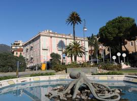 Europa Hotel Design Spa 1877, Rapallo