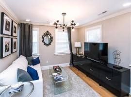 Ultra Luxurious 3 Bedrooms - Prime Downtown - Heart of Charleston