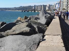 Departamento cercano playas